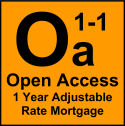 Wholesale-Mortgage-Open-Access-ARM-1-year-Adjustable