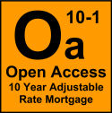 Wholesale-Mortgage-Open-Access-ARM-10-year-Adjustable